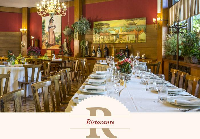 ristorante Donna Vittoria